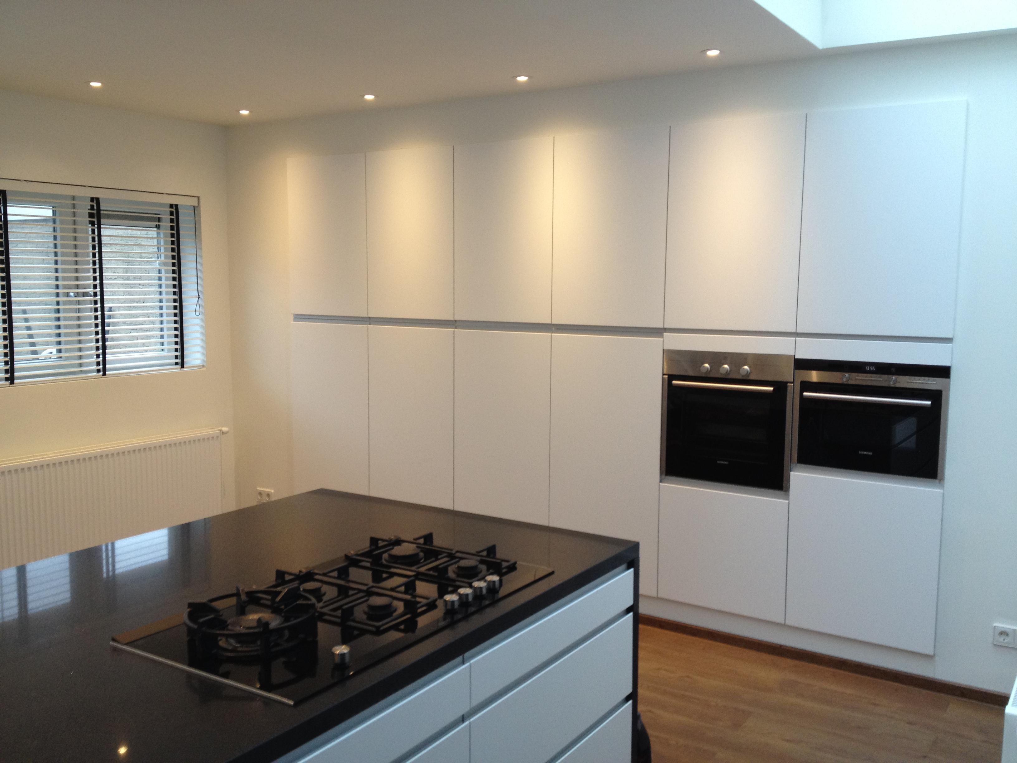 Keukens ikea voorbeelden for Keuken samenstellen ikea