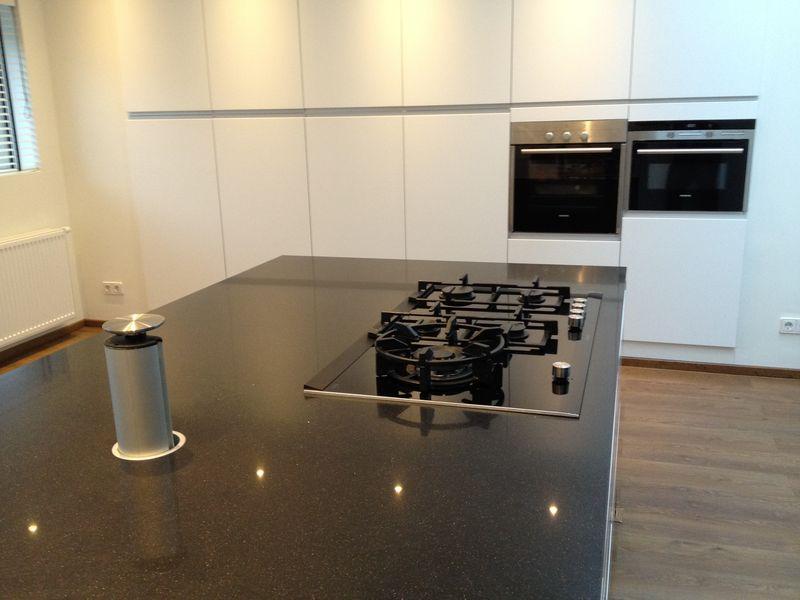 Keuken Ikea Kastenwand : Ikea keuken met ingebouwde kastenwand siemens apparatuur info