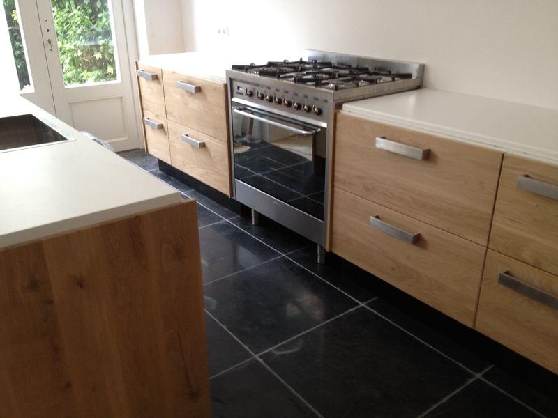 Koak design info for Koak keuken