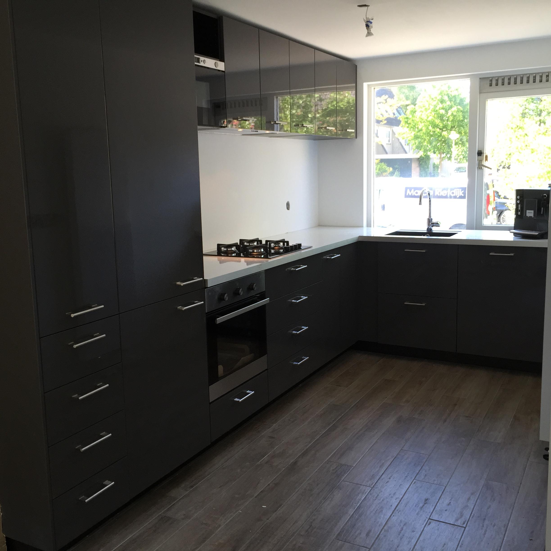 Beroemd Ikea Keuken Voorbeelden – Informatie Over de Keuken #JB52